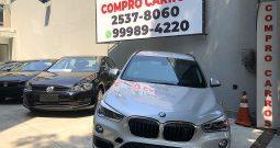 BMW X1 2016/2017