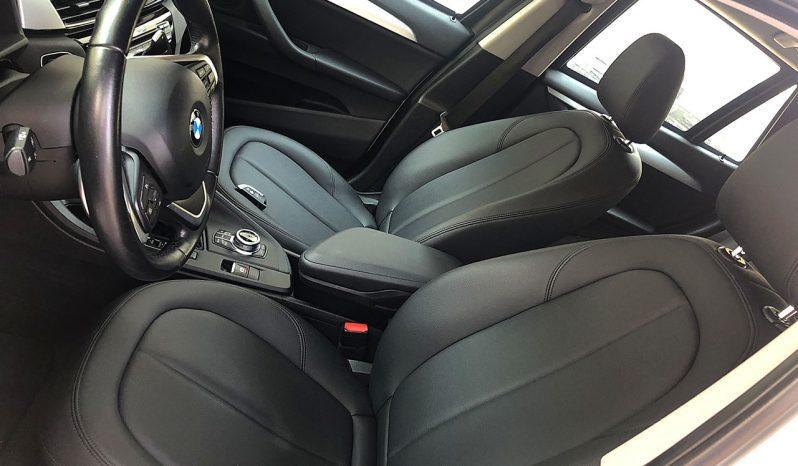 BMW X1 2016/2017 full